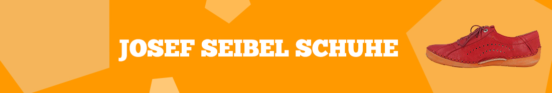 Josef Seibel Schuhe
